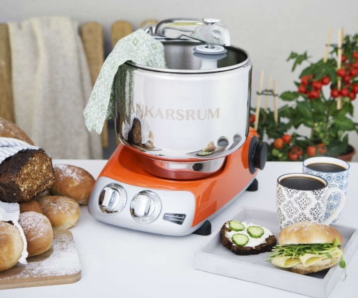 Win an Ankarsrum Assistent Original stand mixer