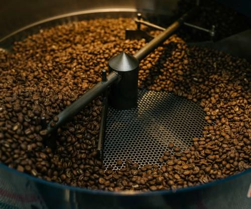 Top 6 in the 6ix: Coffee Roasters