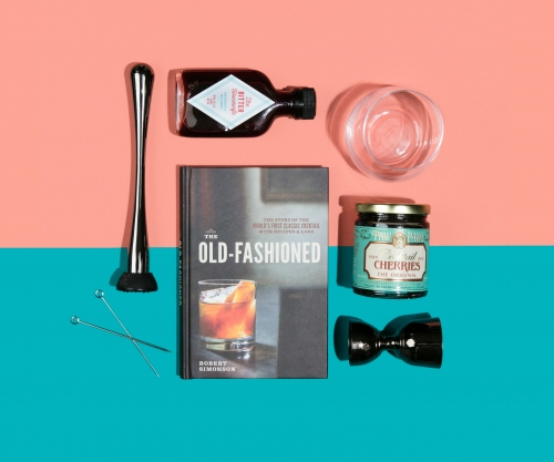 Win a Home Bartending Kit from Cocktail Emporium