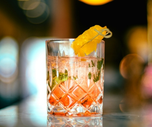 make-this-frankies-elderflower-negroni
