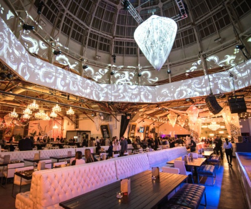 Flavour of the Week: Grand Bizarre Supper Club
