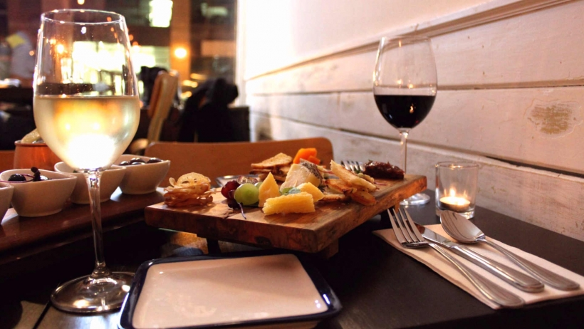 Nuit Social Toronto Queen West