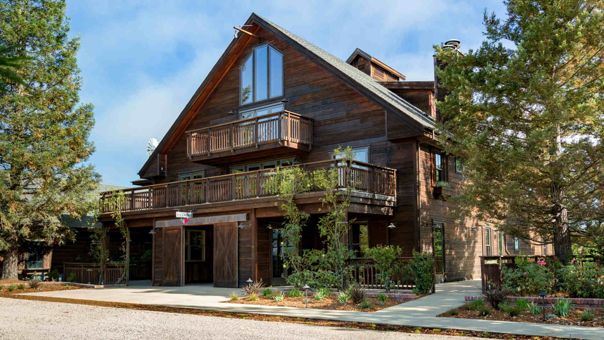 La Crema Estate at Saralee's Vineyard (Jackson Family Wines)