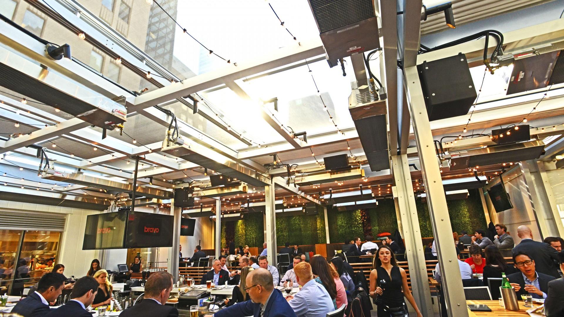 Cactus Club Café