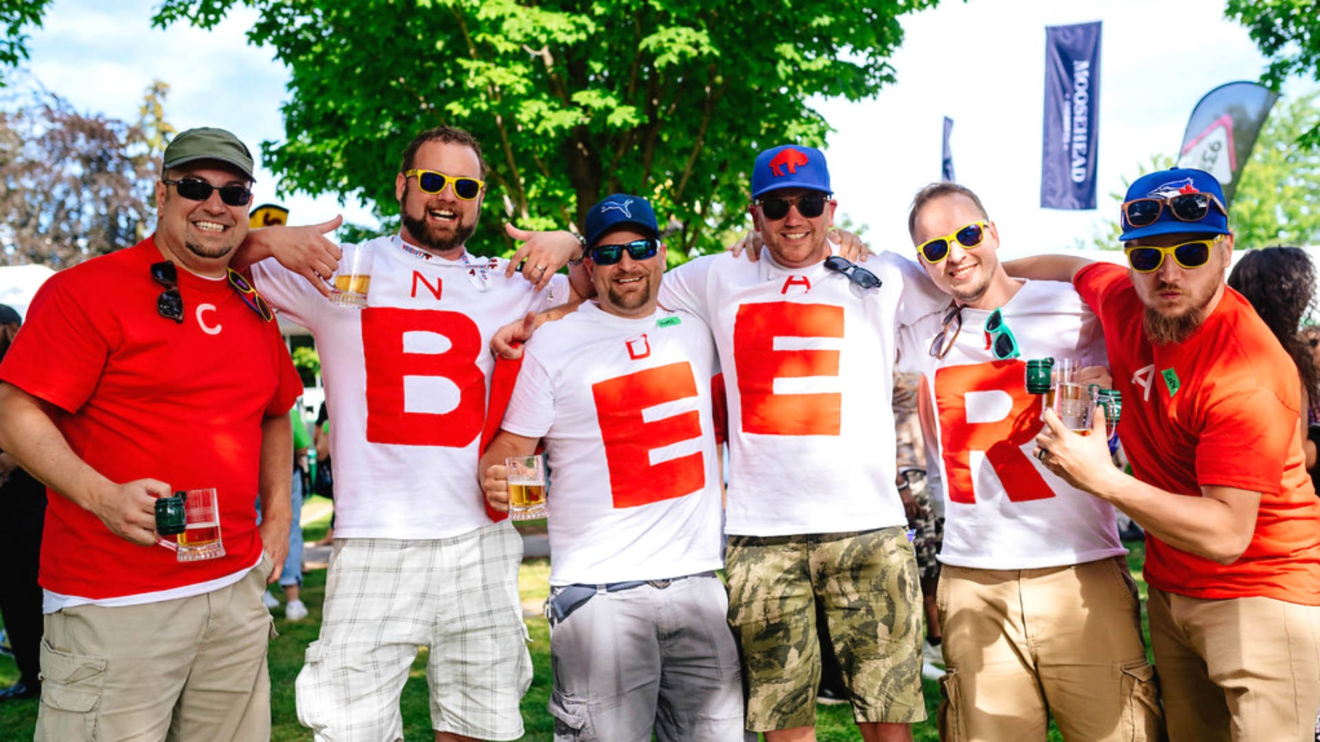 Toronto's Festival of Beer, July 26-29