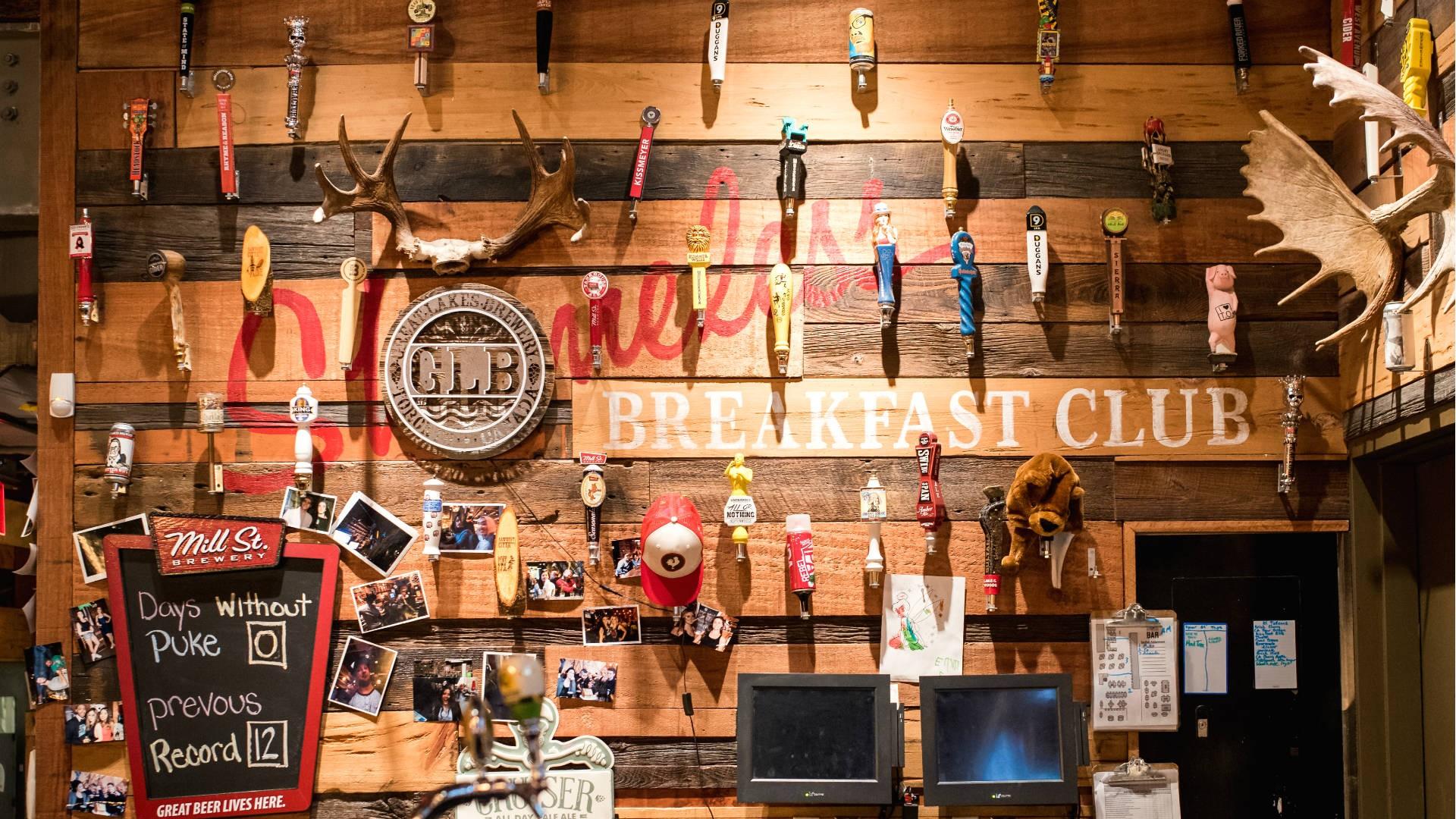Duke's Refresher & Bar