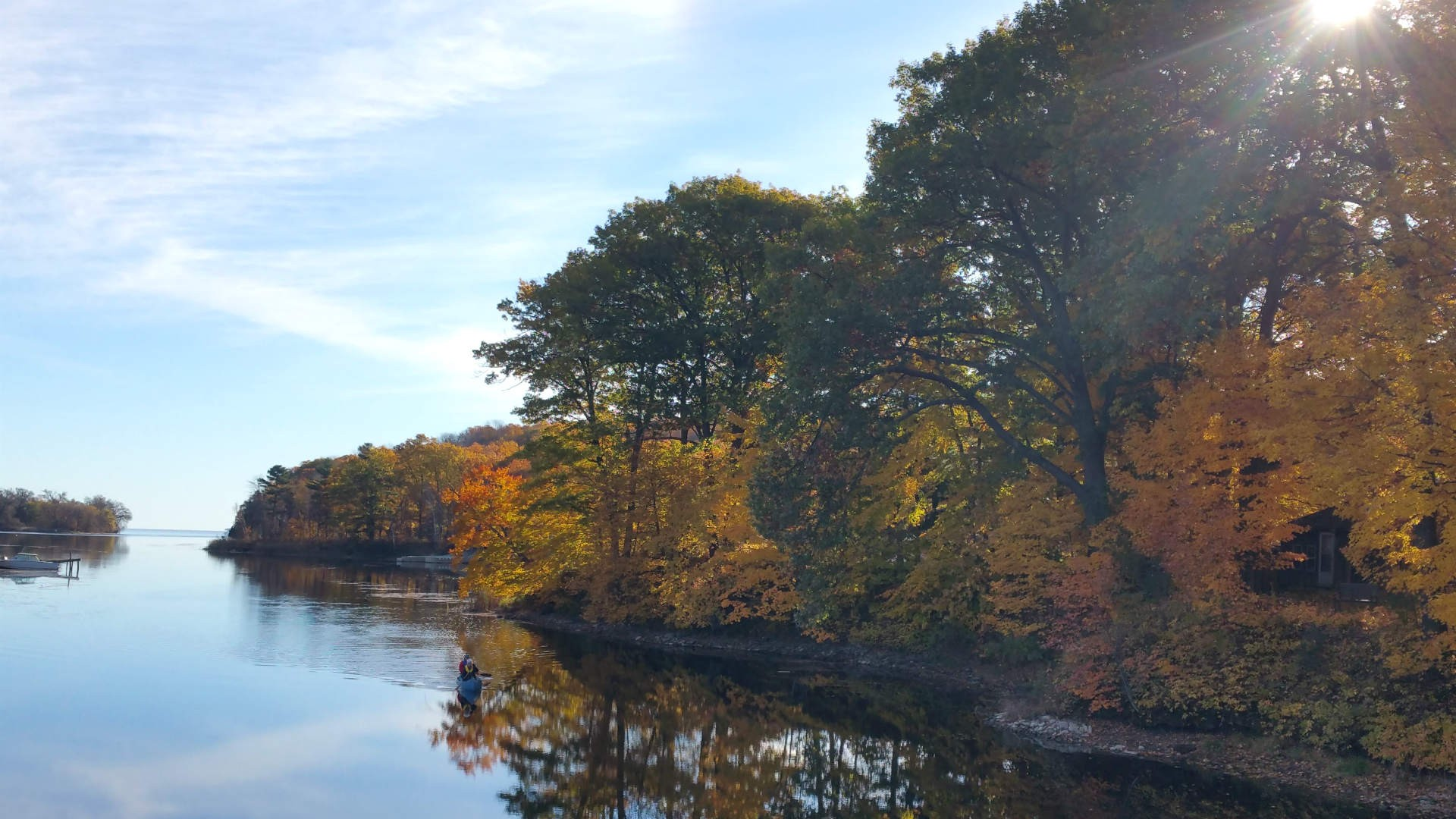 Best Trails in Ramapo Valley County Reservation
