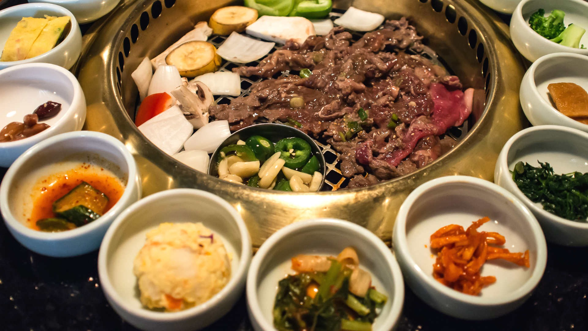Kisa Korean BBQ