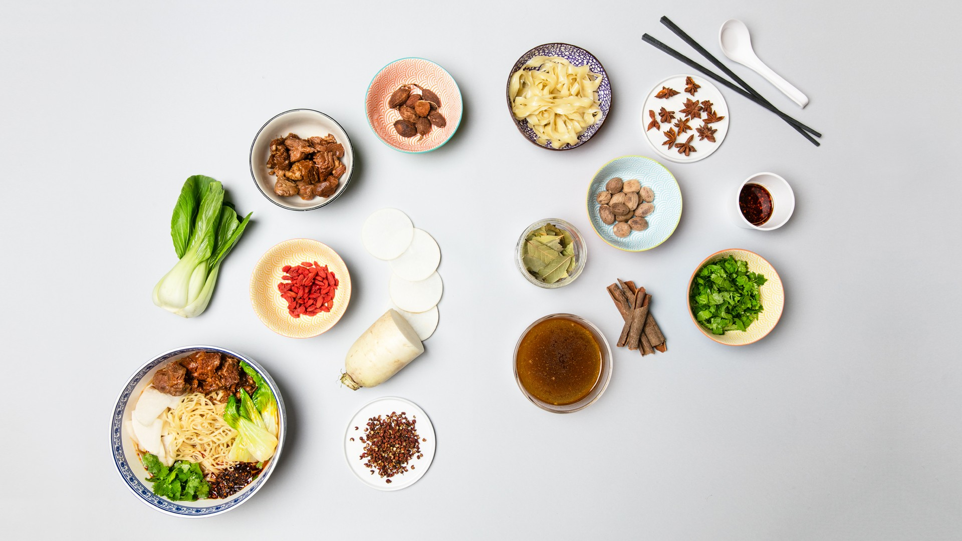 Noods Flash Toronto S Best Noodle Soup Foodism To
