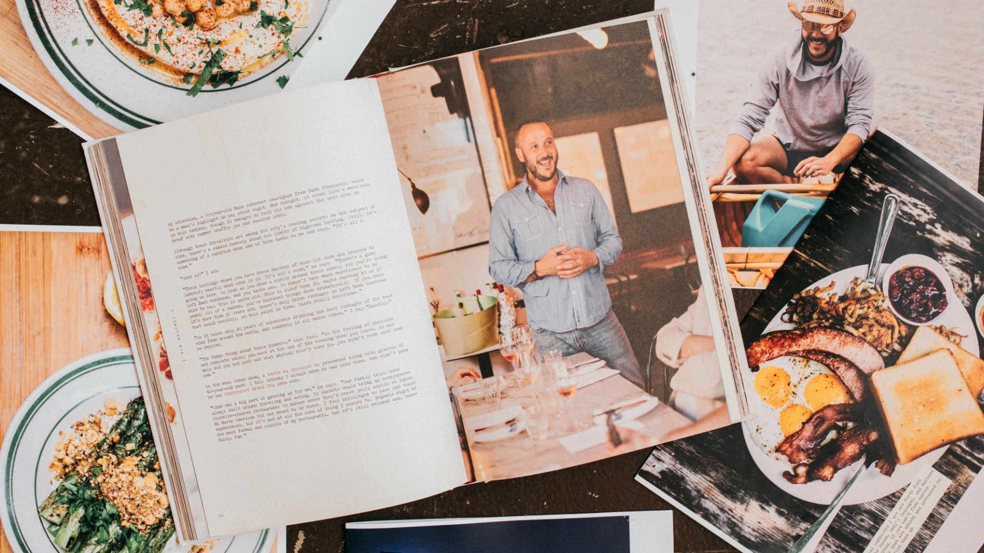 Duke of Dupont: Anthony Rose on The Last Schmaltz | Foodism TO
