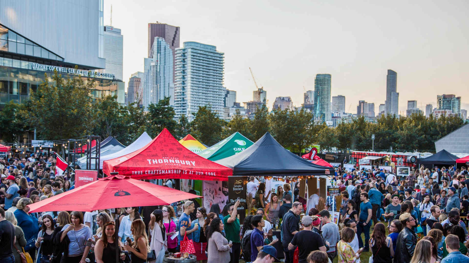 Toronto Festivals; Toronto Cider Festival; Things to Do in Toronto this week
