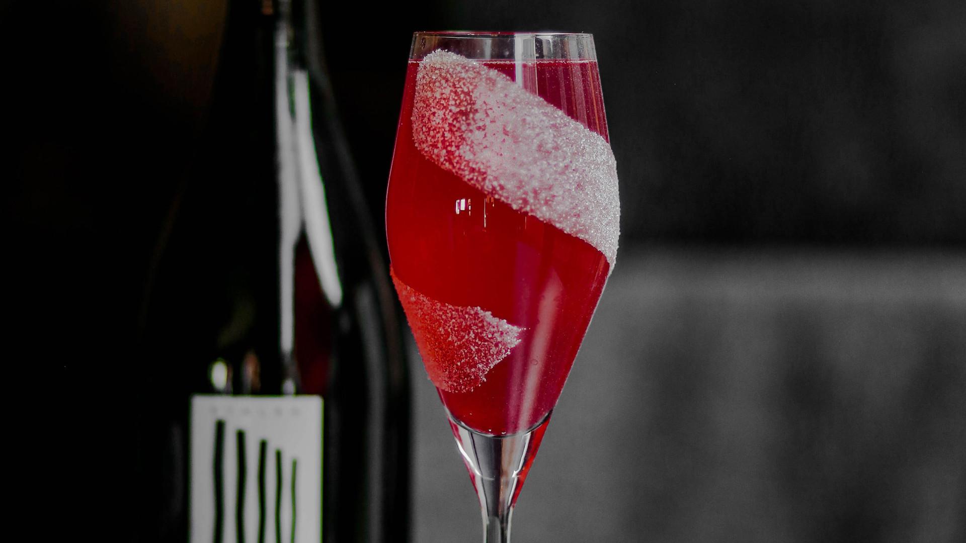 FIOL Prosecco cocktail recipe