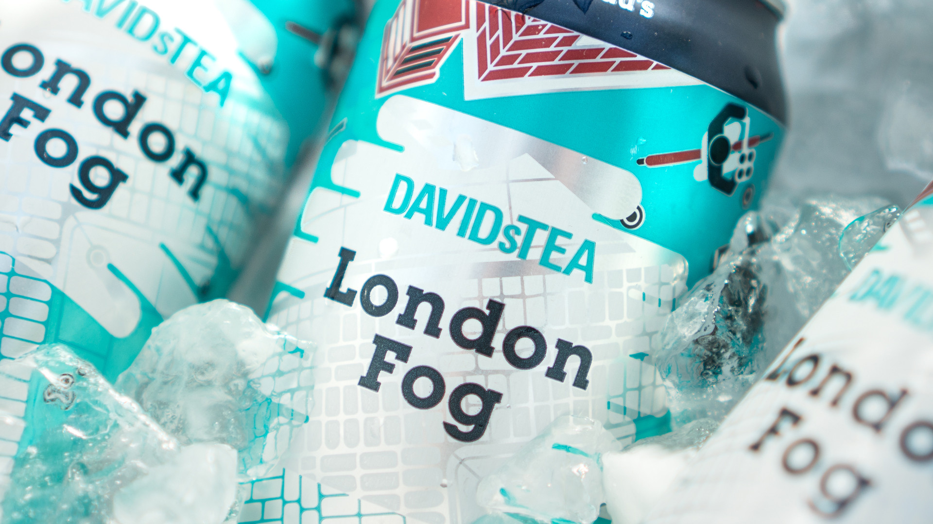 Beau's David's Tea London Fog