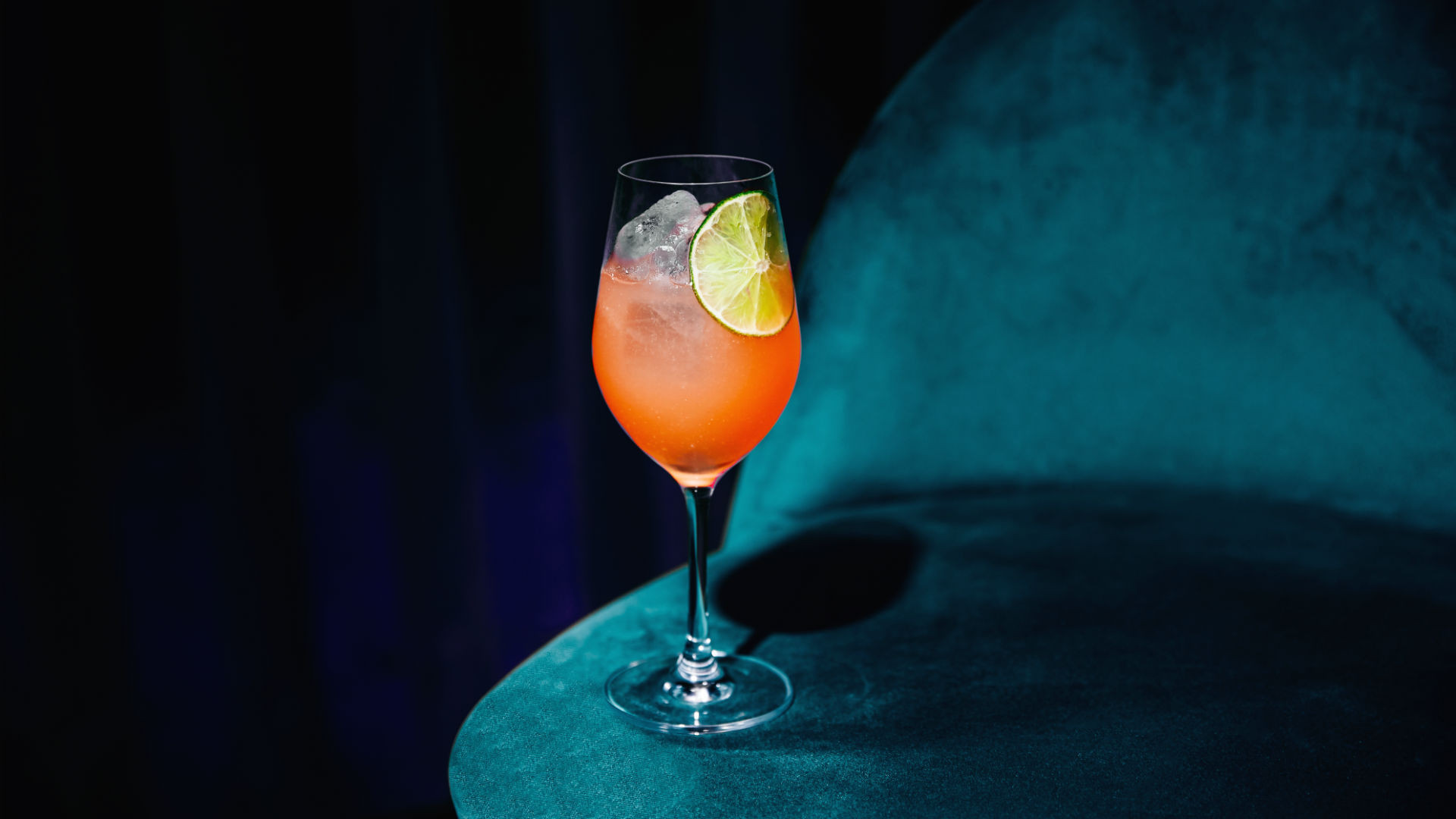 Alcohol delivery from Supernova Ballroom, Toronto