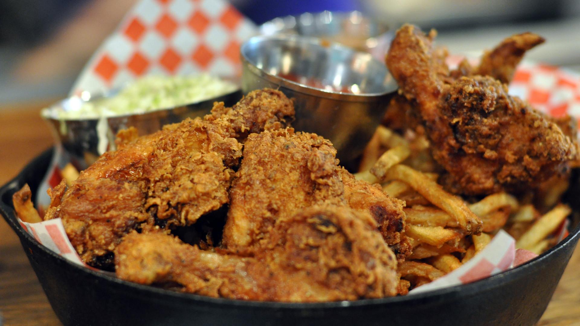 Best BBQ restaurants in Toronto: The Stockyards