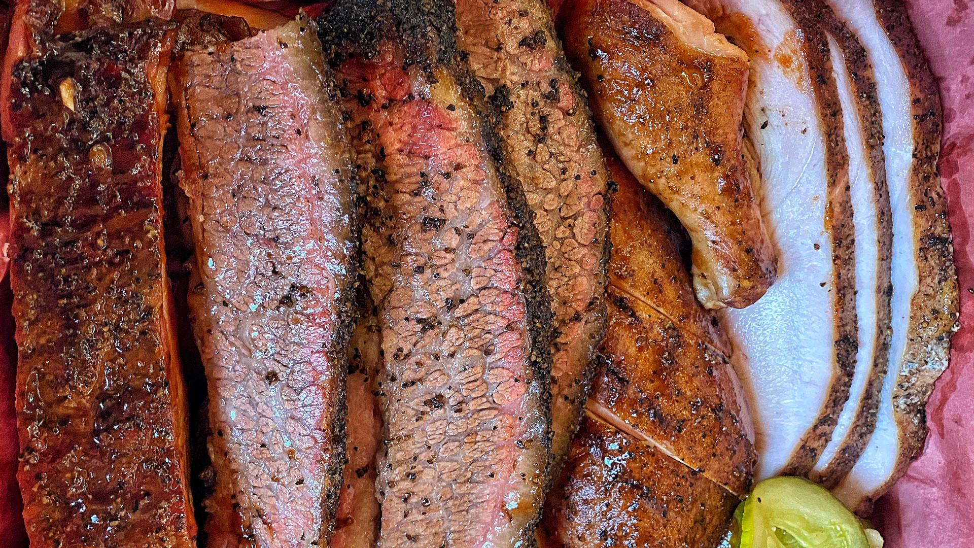 Best BBQ restaurants in Toronto: Cherry Street BBQ