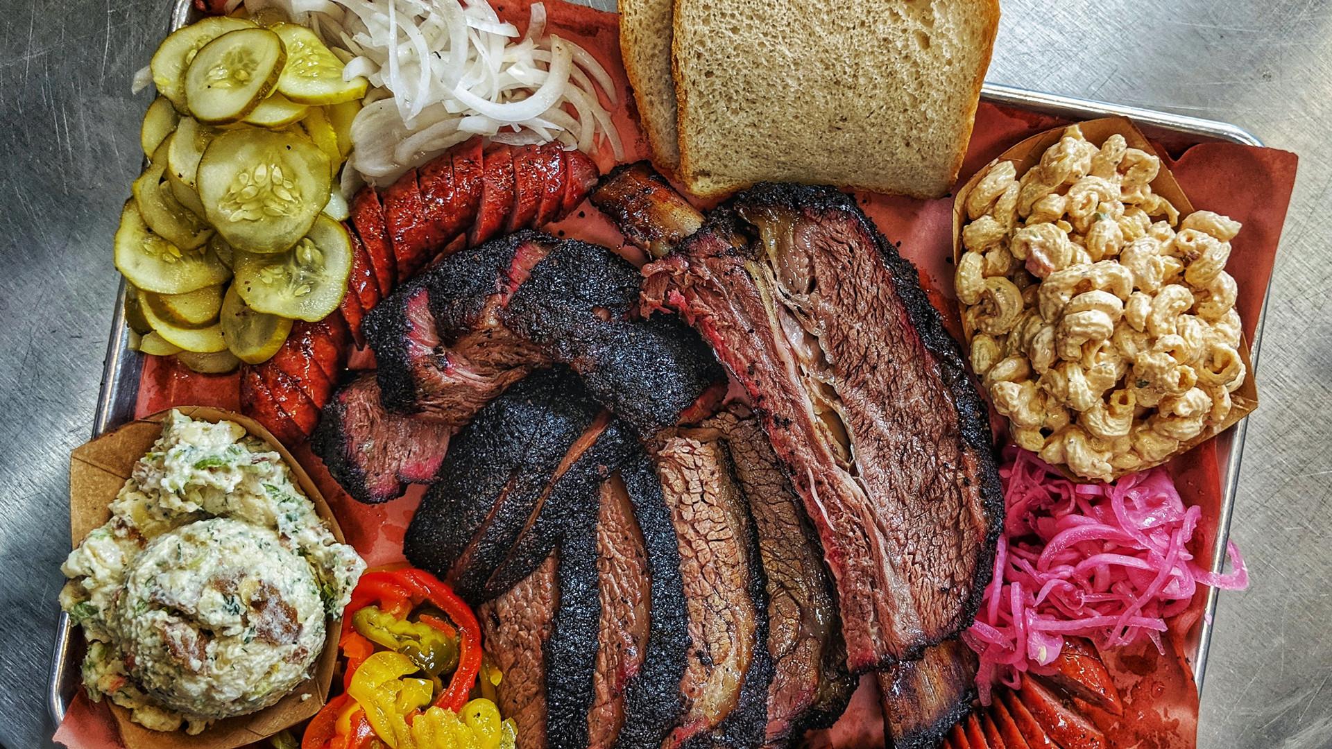 The best BBQ restaurants in Toronto: Adamson BBQ