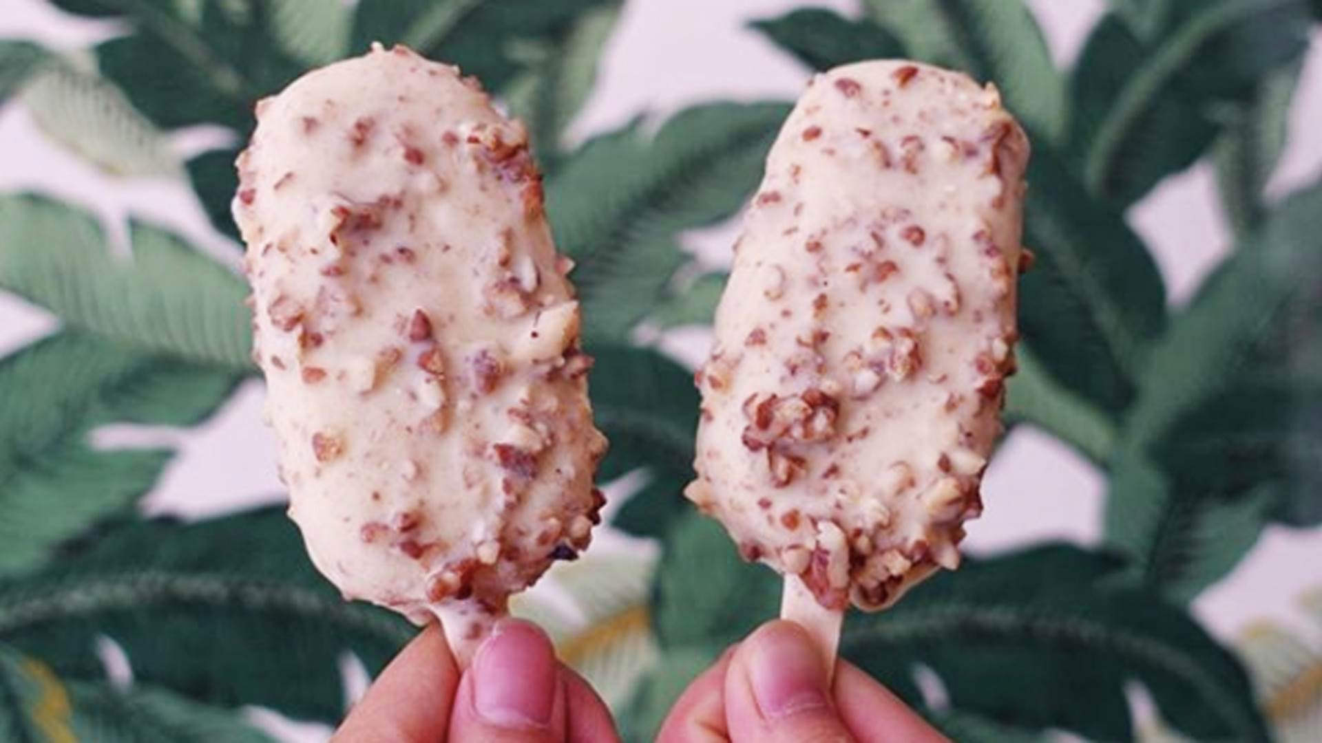The best ice cream in Toronto   Kekou's summer popsicles