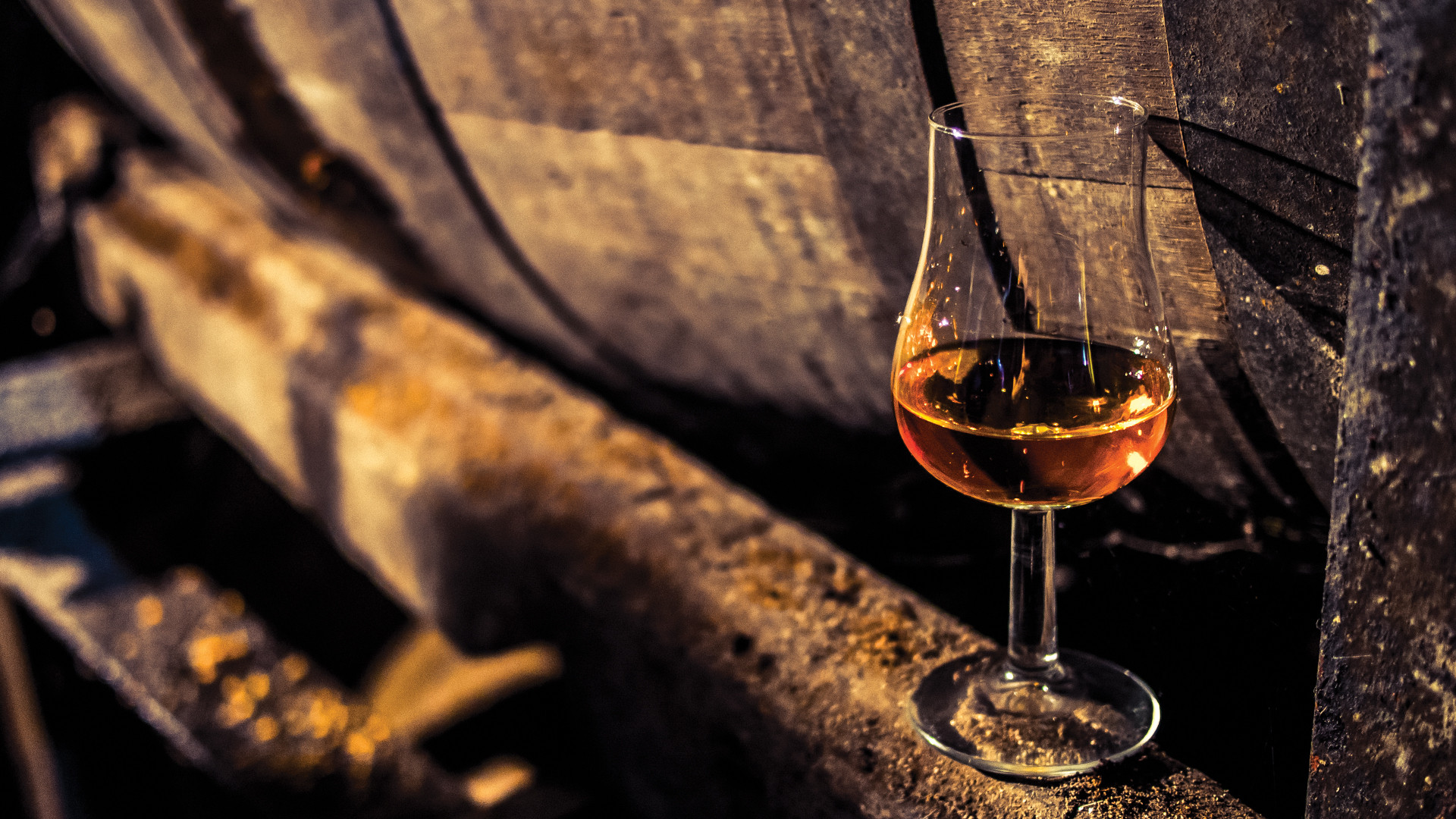 Appleton Estate Rum: Canada's number one selling amber rum