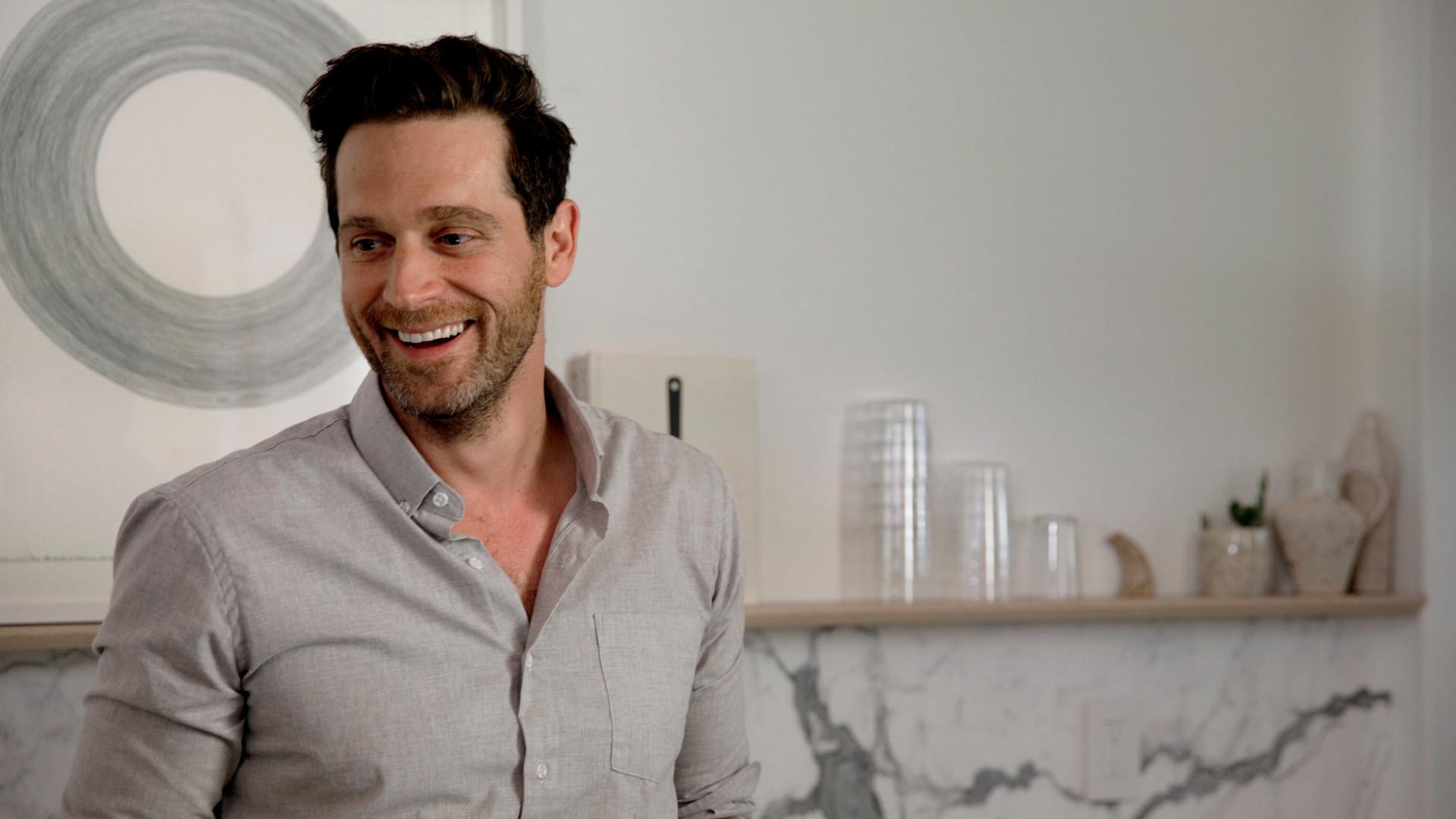 Dole Sunshine for All campaign | Cory Vitiello, Toronto chef and restaurateur