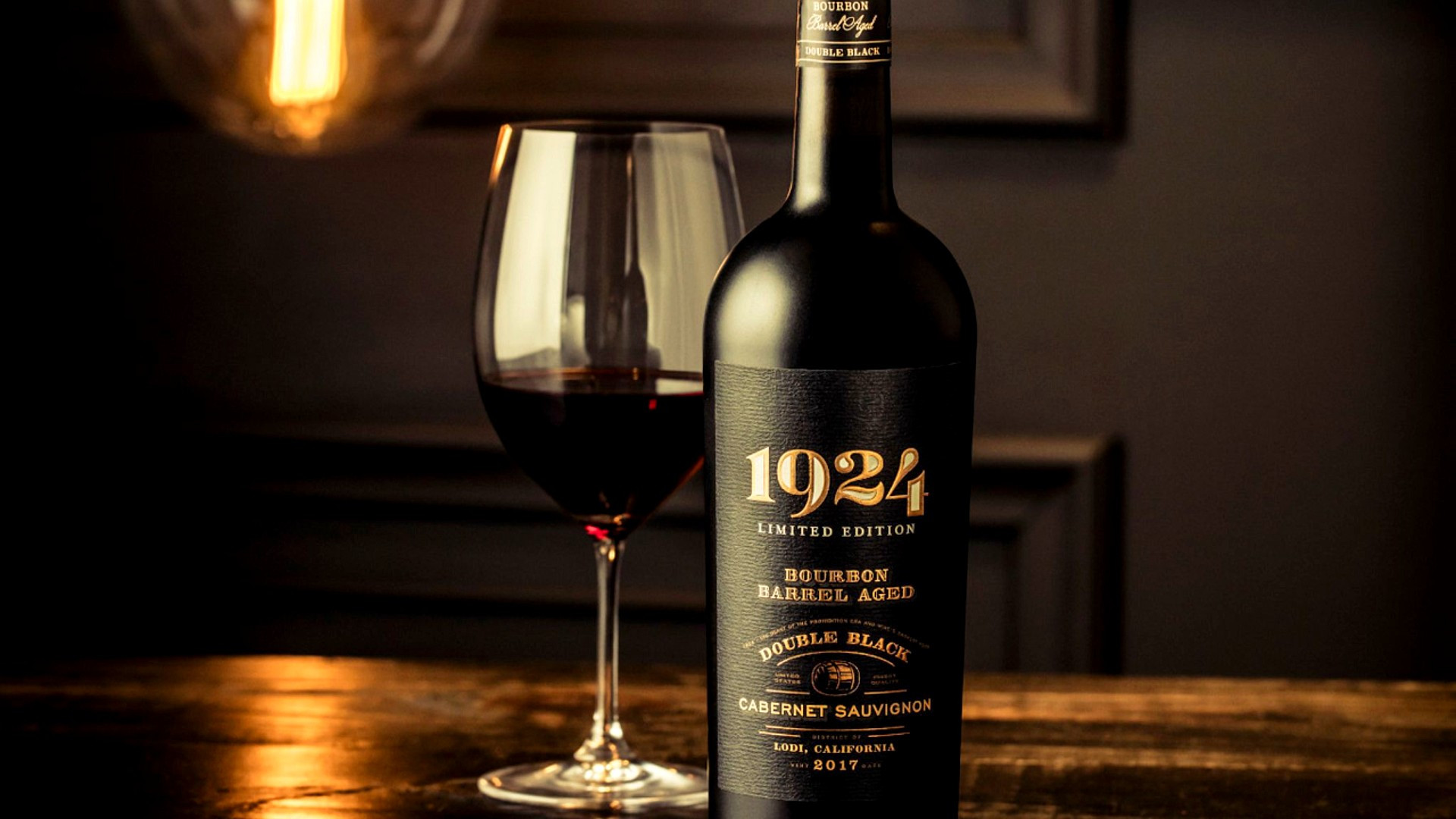 Gnarly Head's 1924 Cabernet Sauvignon