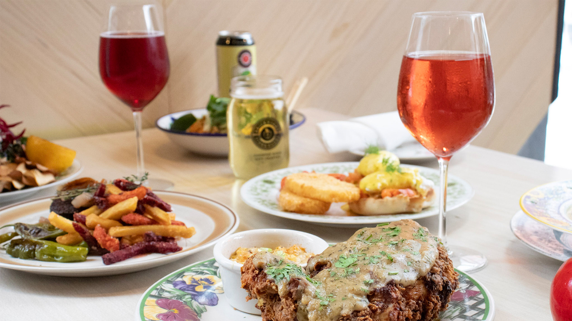 Brickworks Ciderhouse Toronto craft cider | Cider and food pairings