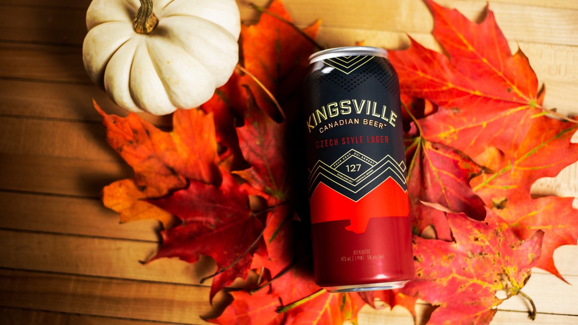 Kingsville Brewery | Czech Style Lager