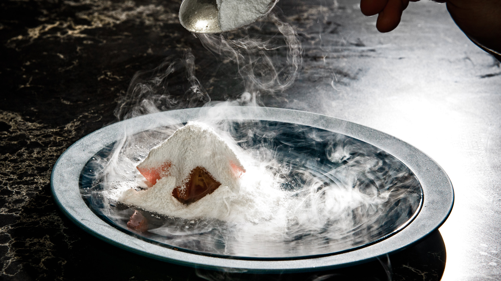 The best new restaurants in Toronto | West Coast Dungeness Crab at Enigma Fine Dining