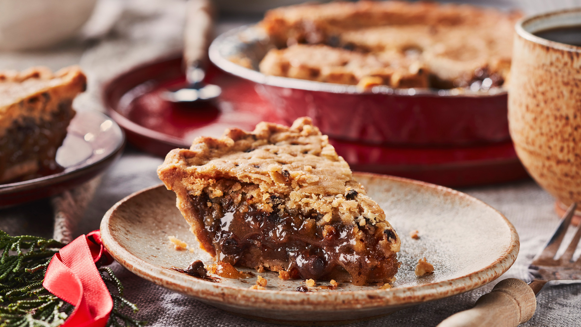 PC Insiders Report | PC Decadent Chocolate Chip Cookie Pie
