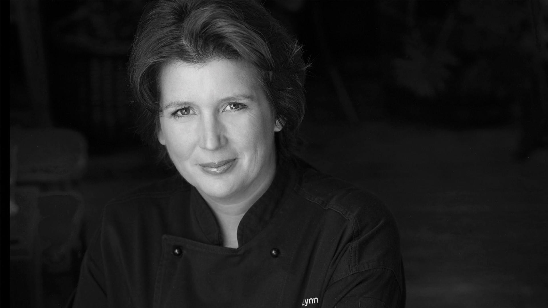 Egg farmers of Canada | Chef Lynn Crawford