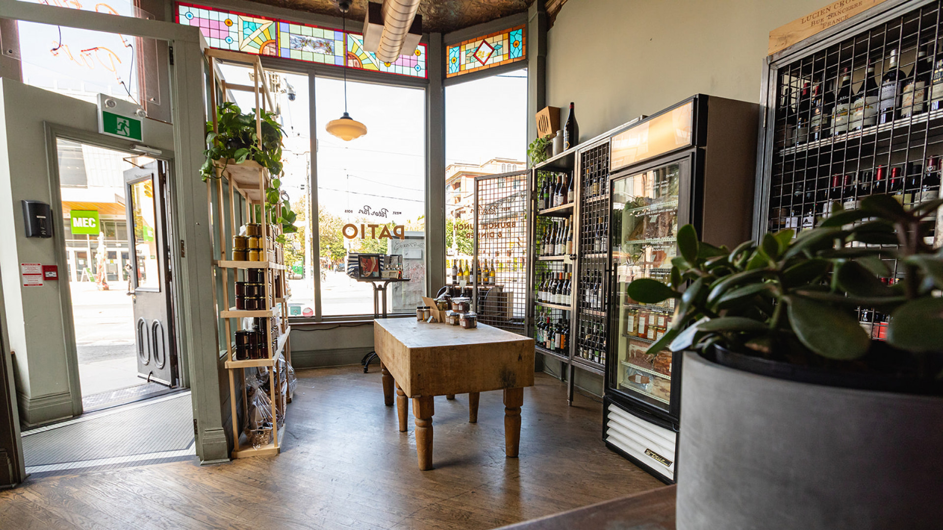 The best bottle shops in Toronto | Inside Peter Pantry