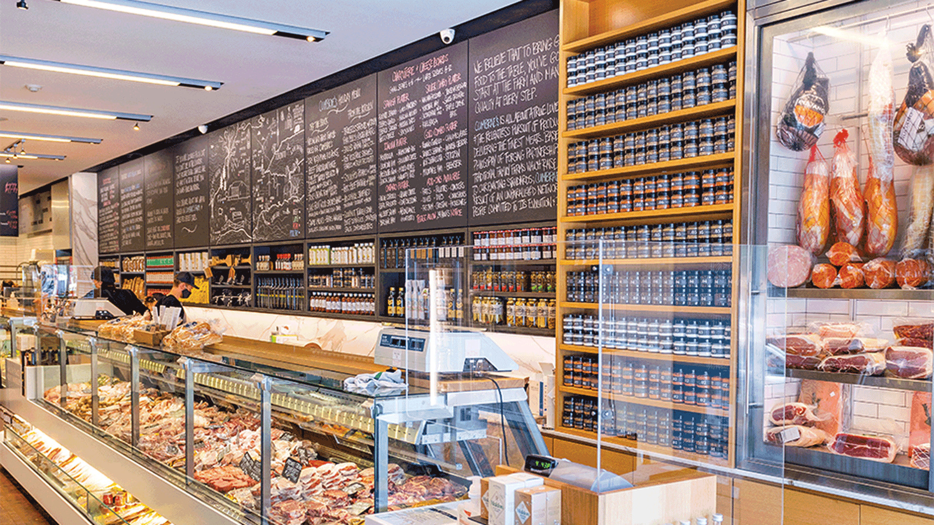 Top Toronto butcher shops for high-quality meat | Cumbraes on Queen St.