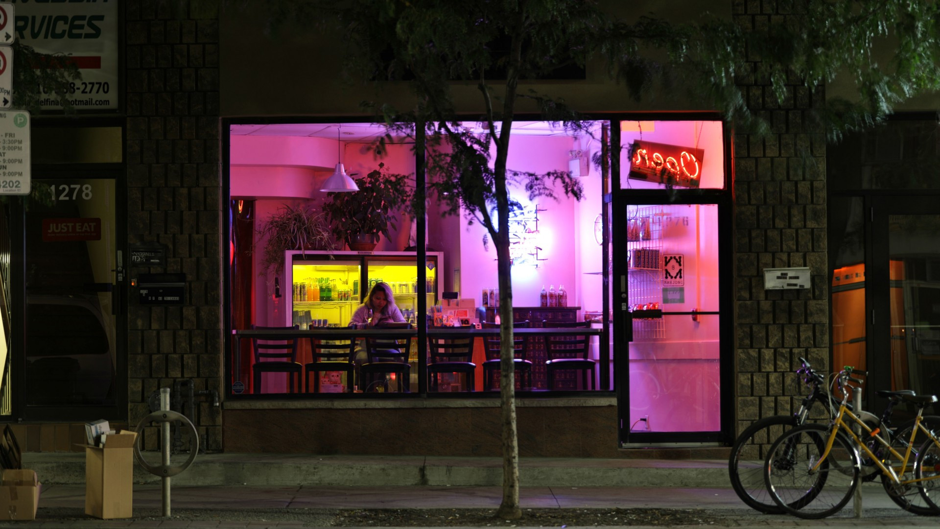 Trinity Bellwoods neighbourhood guide   From the outside, Mahjong Bar looks like a bodega