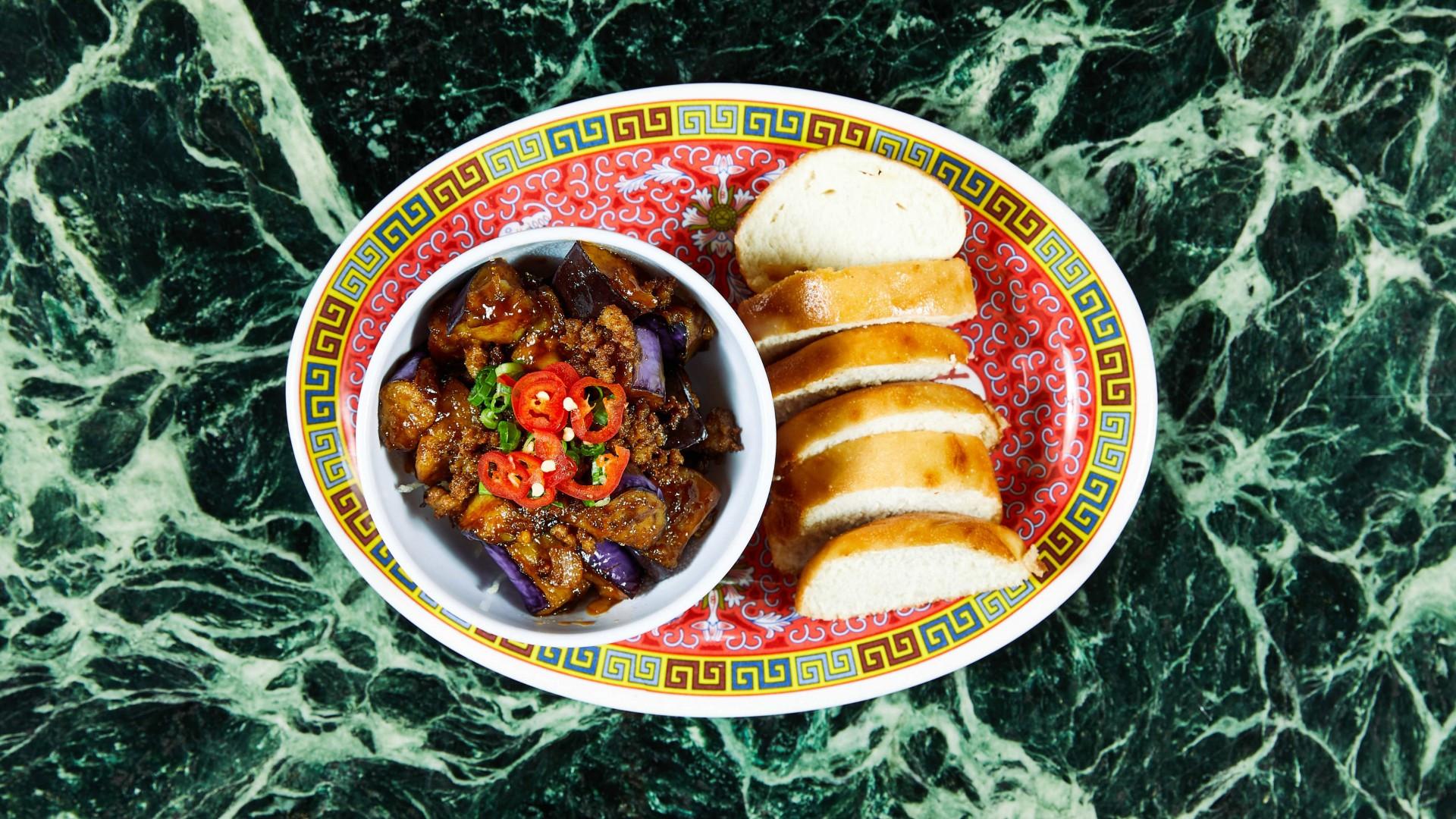 Trinity Bellwoods neighbourhood guide   Chinese fare at Mahjong Bar