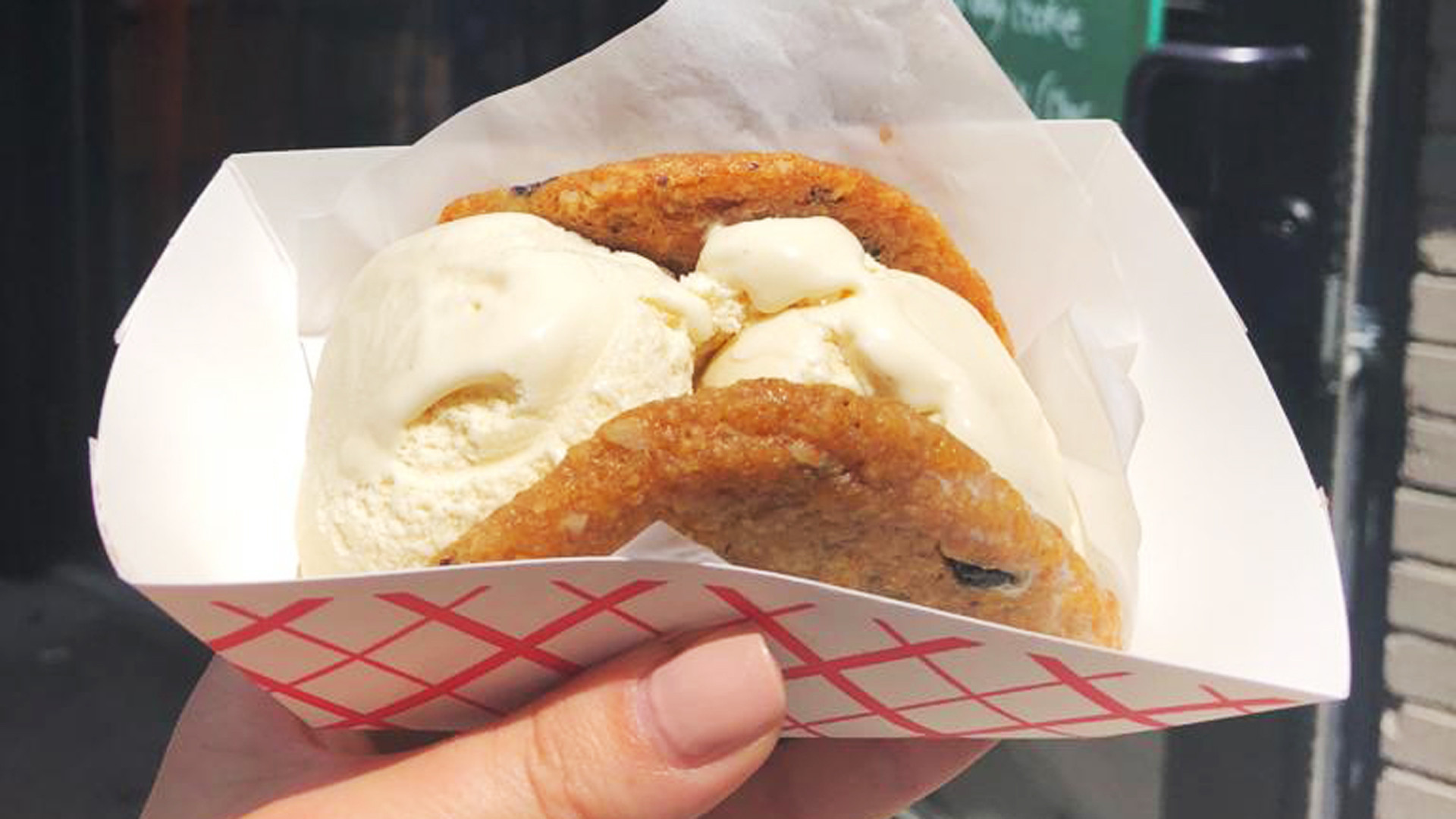 Trinity Bellwoods neighbourhood guide   Bang Bang sells ice cream sandwiches
