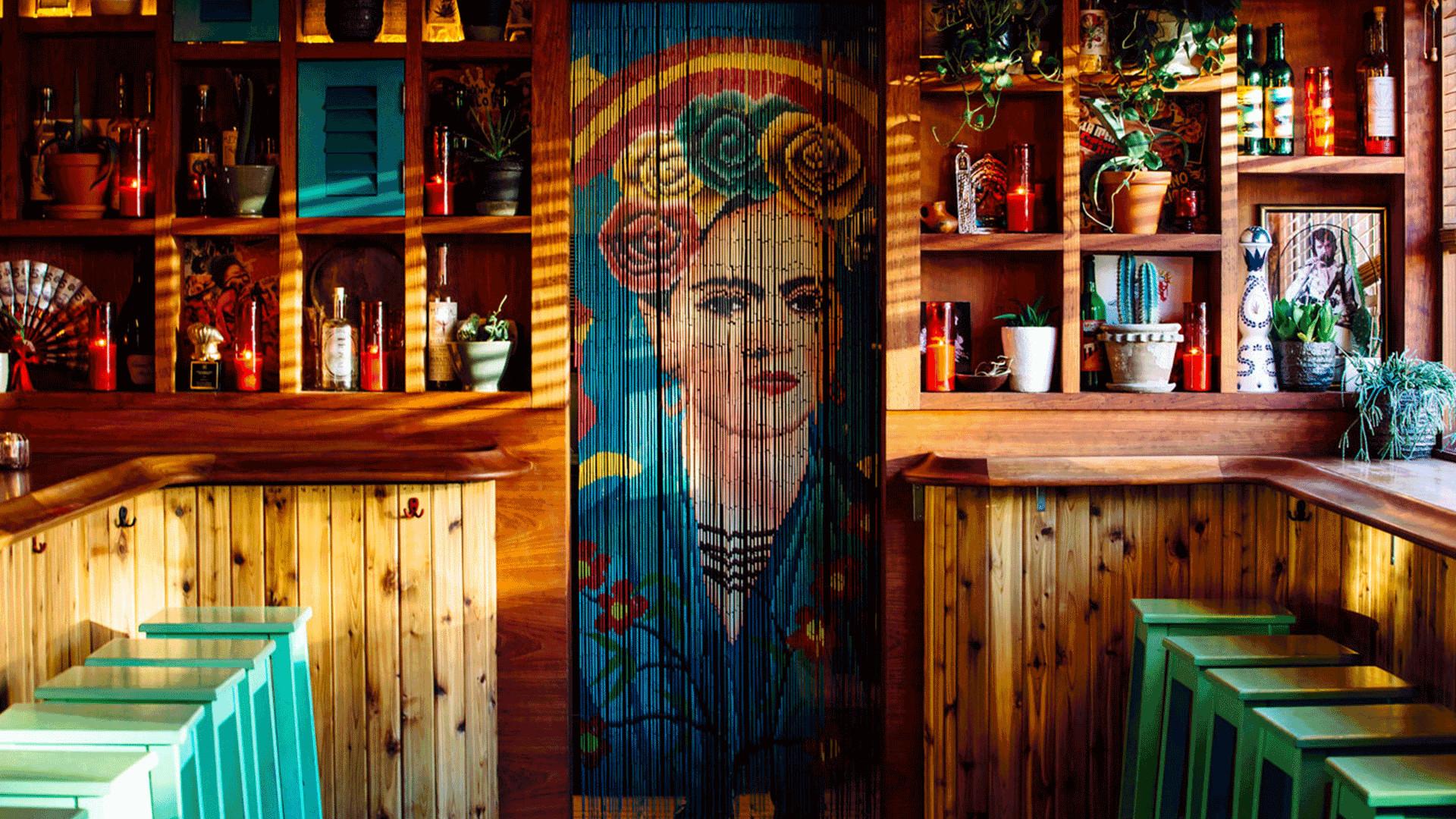 Toronto's best tacos | El Rey Mezcal Bar in Kensington Market