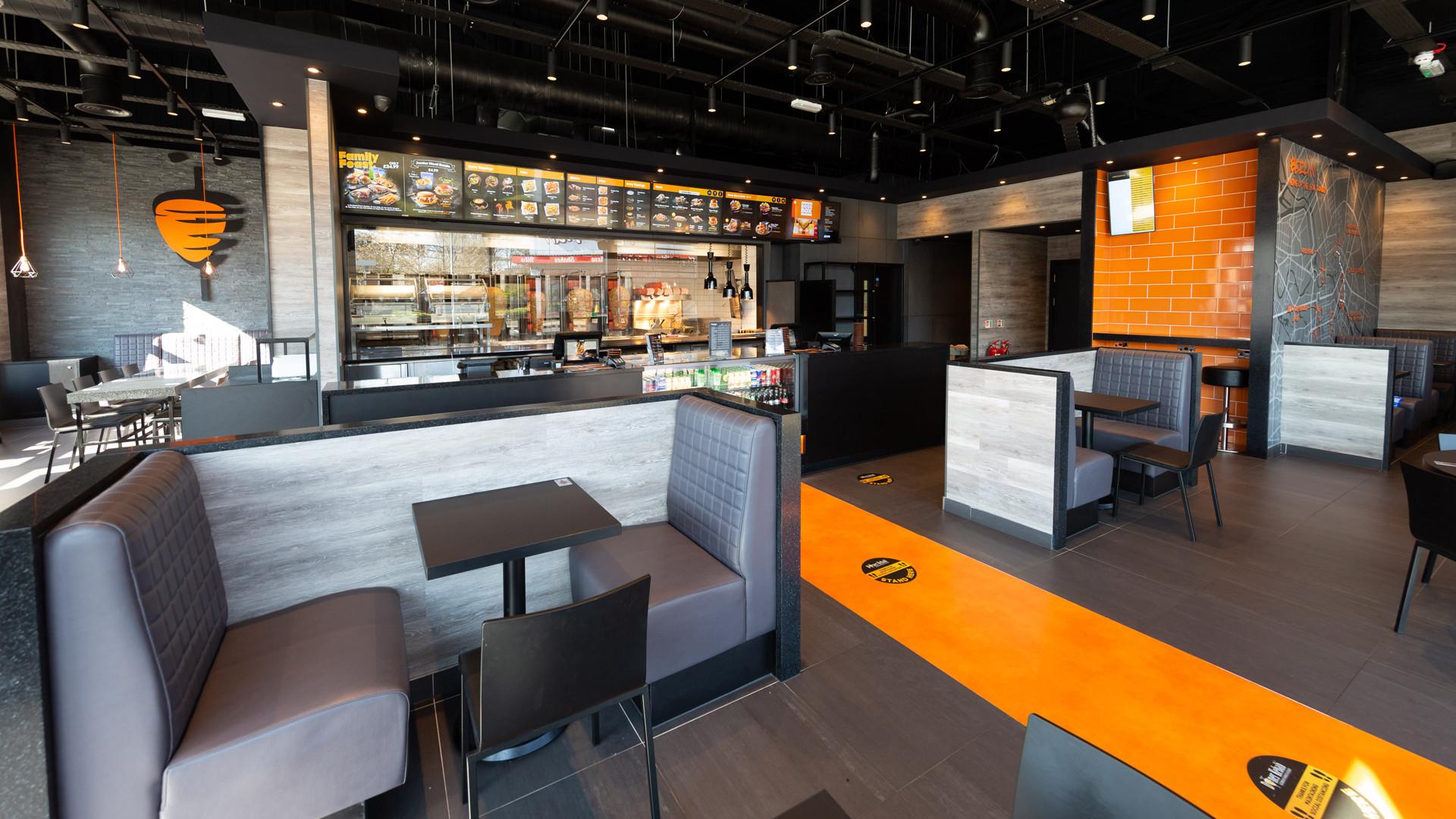The best new restaurants in Toronto | Inside German Doner Kebab