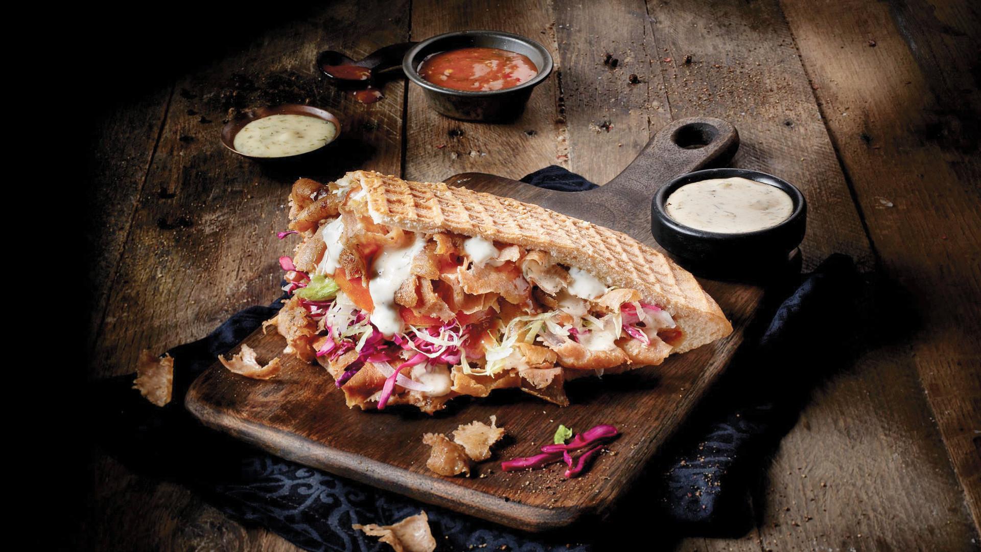 The best new restaurants in Toronto | A German Doner Kebab