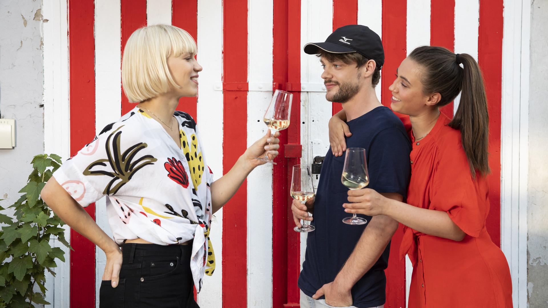 Wines of Germany | Berlin's wine scene has grown up