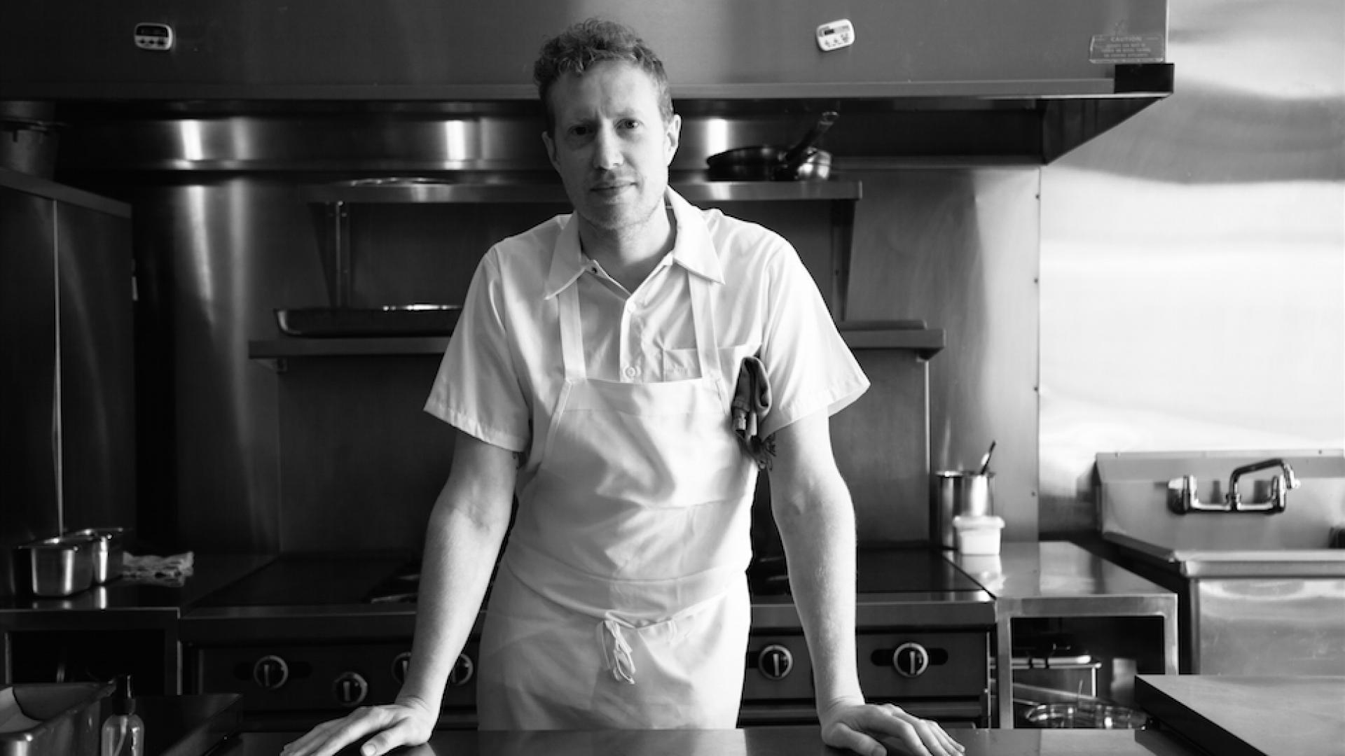 Things to do in Toronto this June | Local chef Guy Rawlings