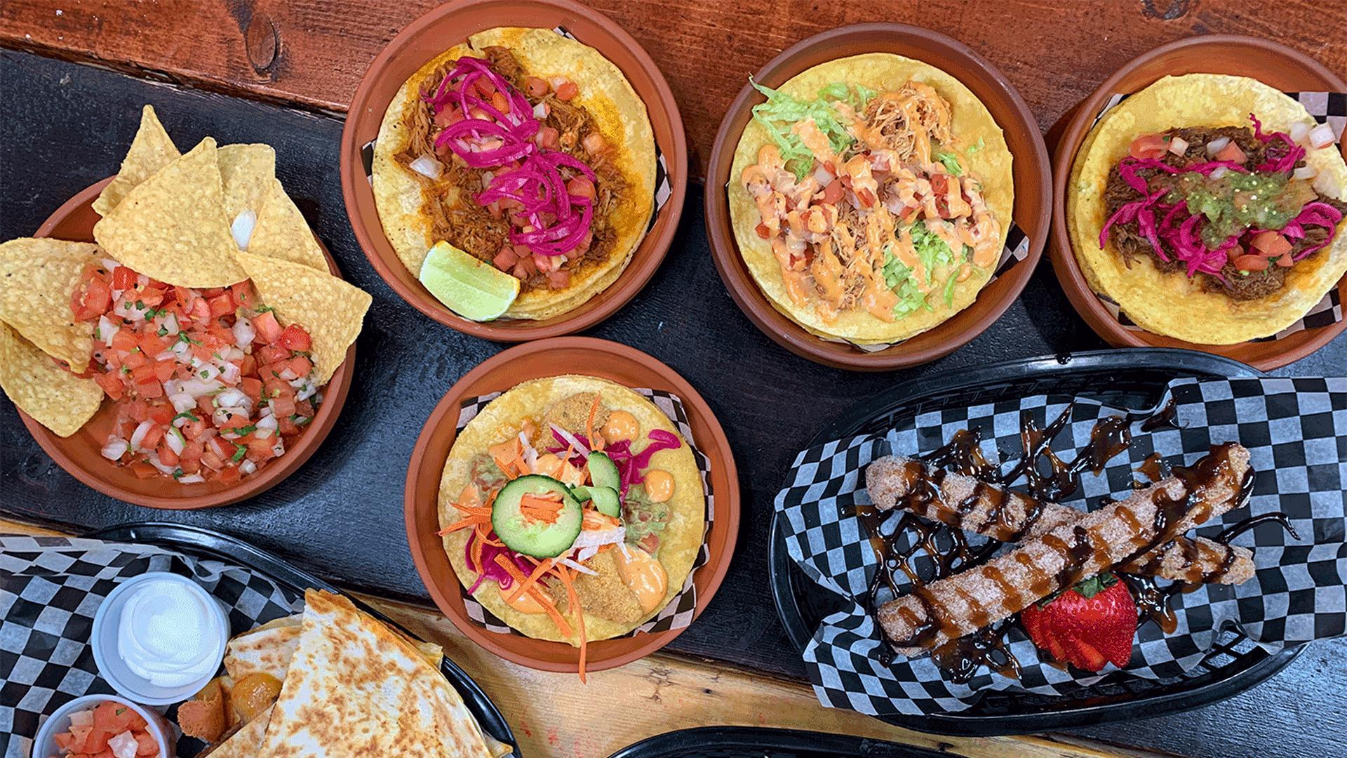 Things to do in Toronto this June | Clandestina Mexican Grill on Yonge St.