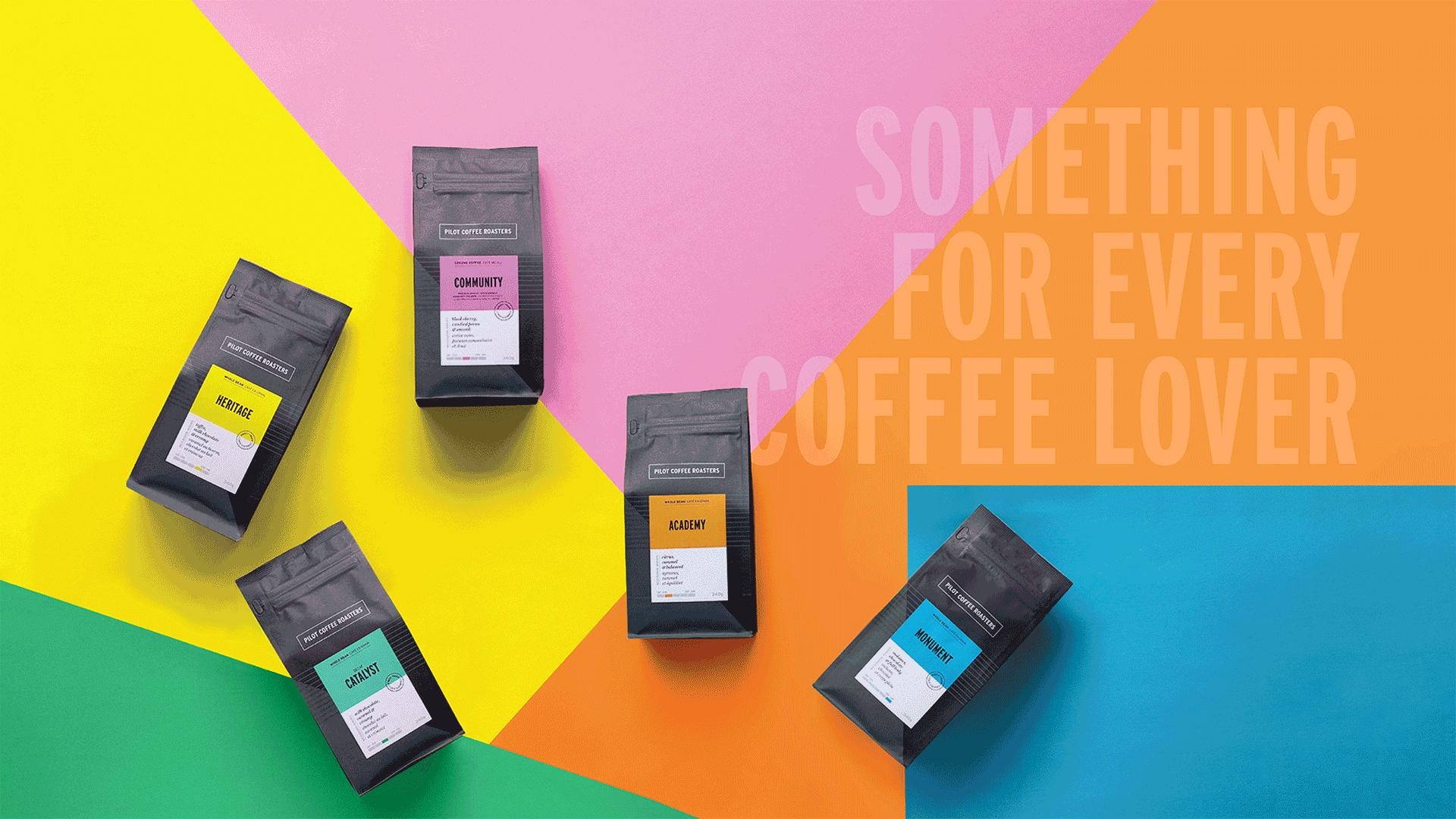 Win a six month Pilot Coffee subscription | Something for every coffee lover
