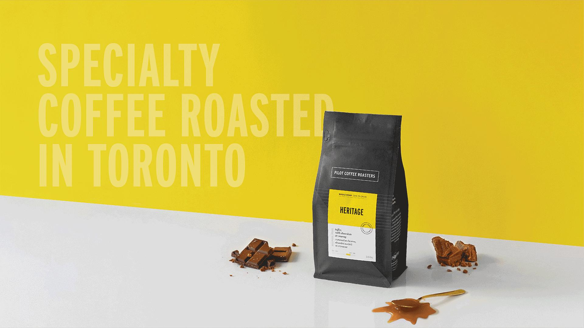 Win a six month Pilot Coffee subscription | Specialty coffee roasted in Toronto