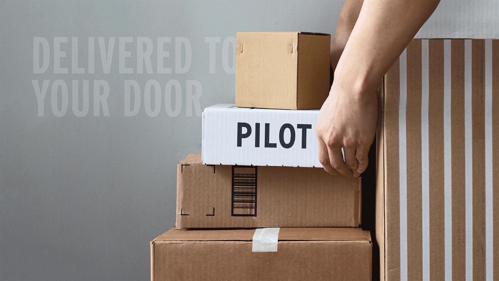 Win a six month Pilot Coffee subscription | Delivered to your door