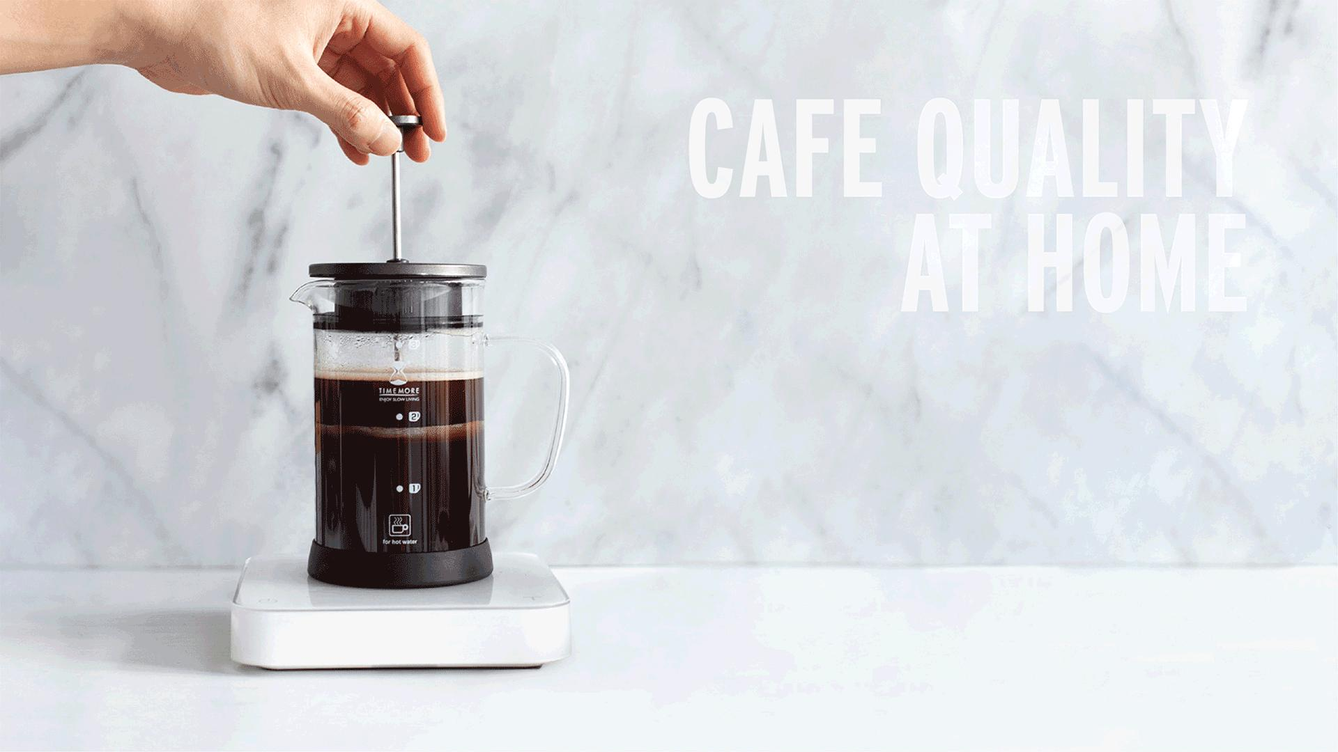 Win a six month Pilot Coffee subscription | Café quality at home