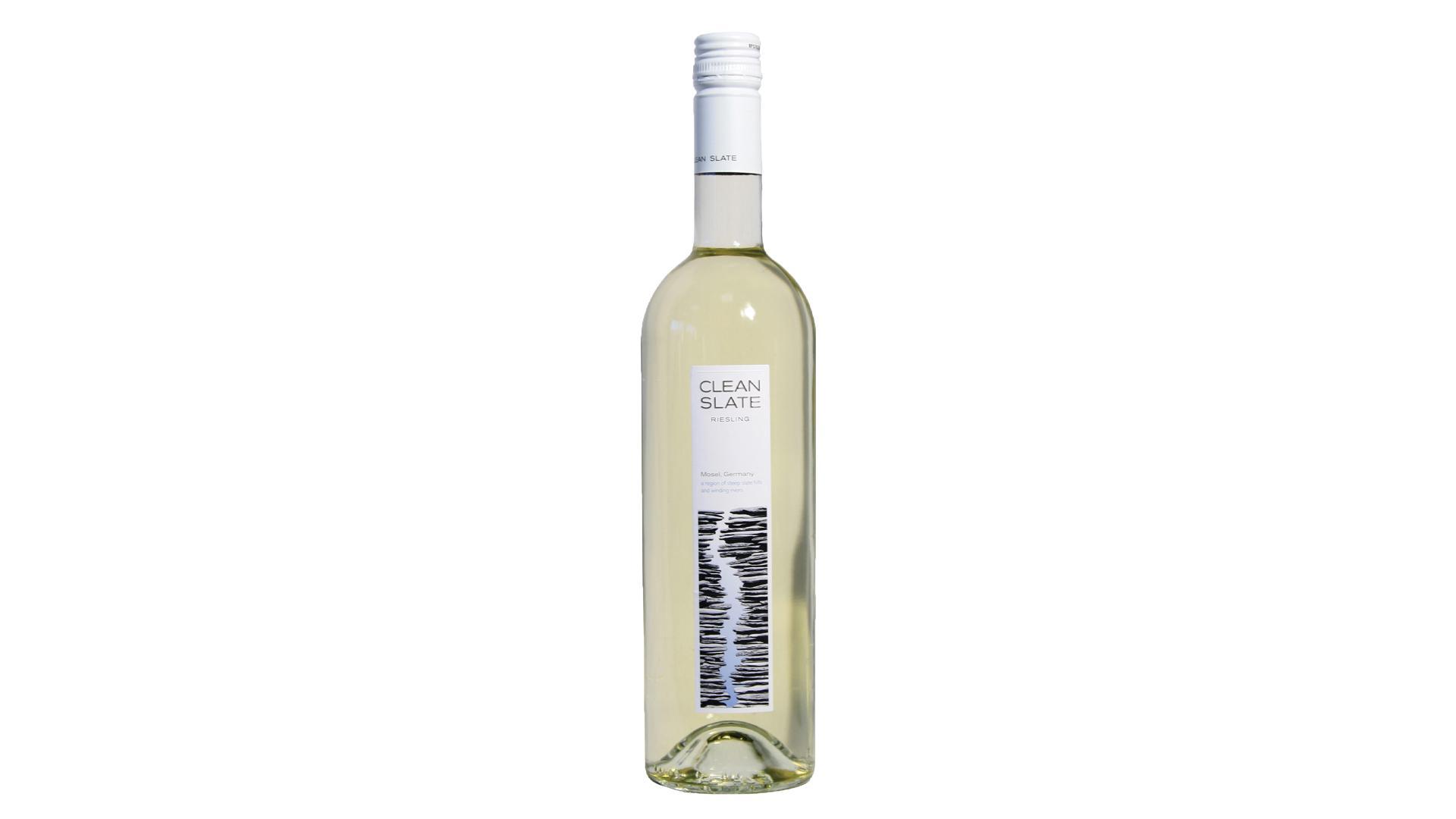 Wines of Germany | Clean Slate Riesling