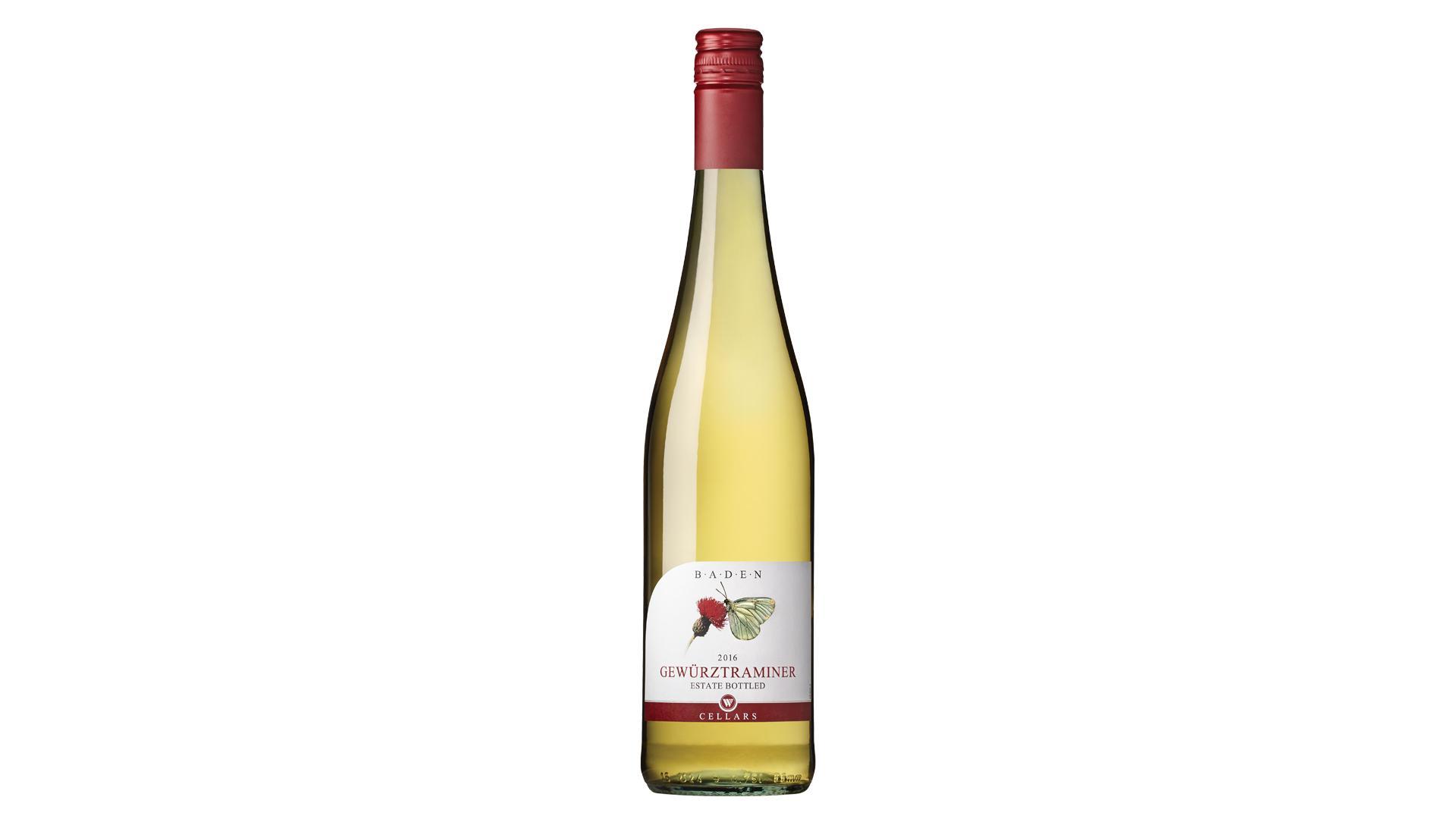Wines of Germany | Baden Gewürztraminer