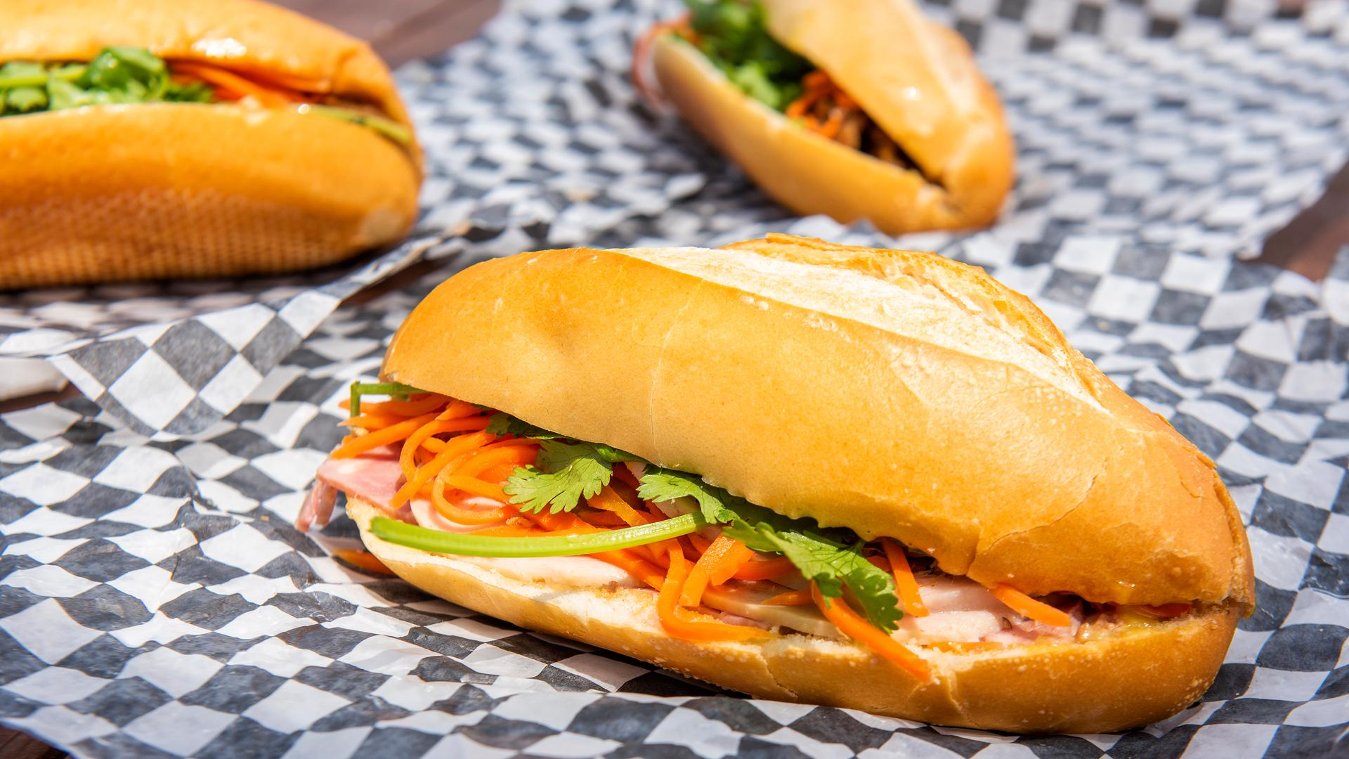 The best Toronto food markets   Sub sandwiches at Market 707