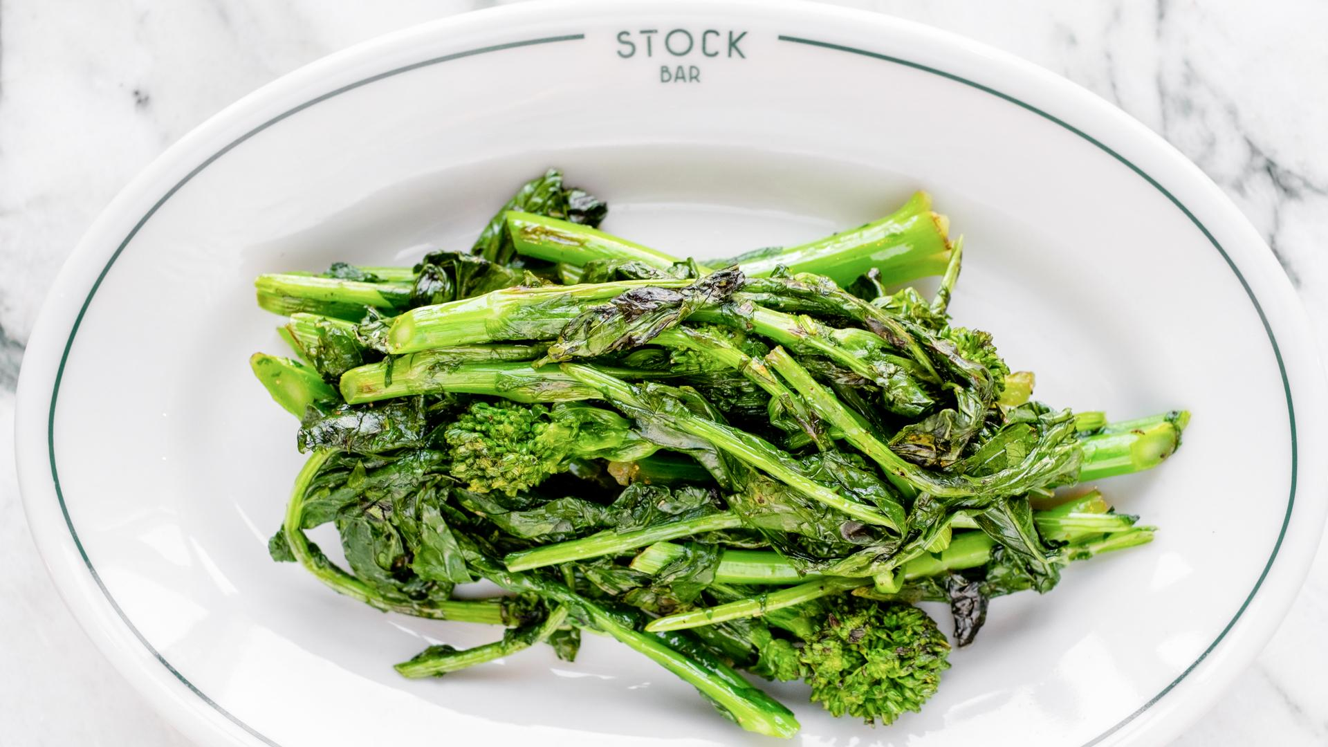 The best rooftop patios in Toronto | Broccolini at Stock Bar