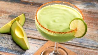 Avocados from Mexico Avocado Margarita Recipe